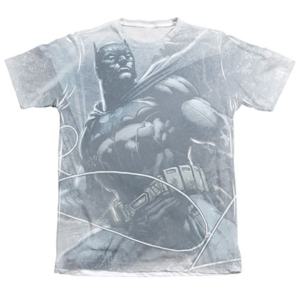 Batman Protector Sublimation Tee Shirt