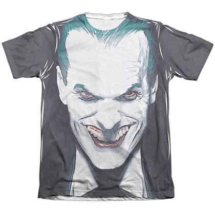 Batman Joker Last Dance Sublimation T-Shirt