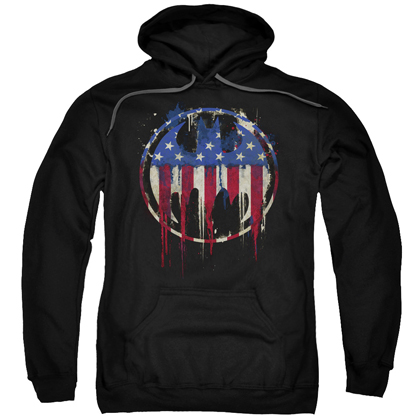 Suicide Squad Harley Quinn Goodnight Hoodie