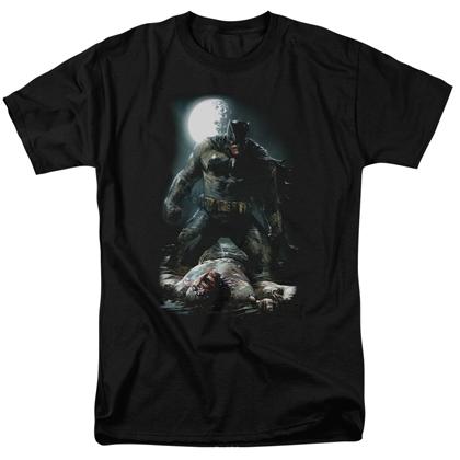 Batman Mudhole Tshirt