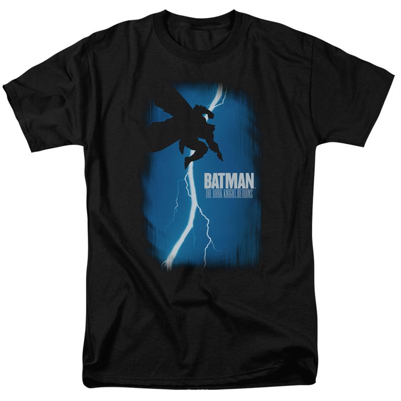 Batman Dark Knight Returns Cover Tshirt
