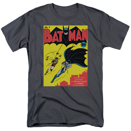 Batman Issue Number 1 Tshirt
