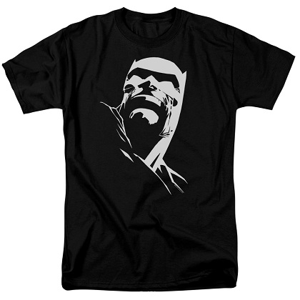 Batman Dark Knight Portrait Tshirt