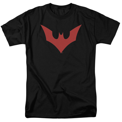 Batman Beyond Bat Logo Tshirt