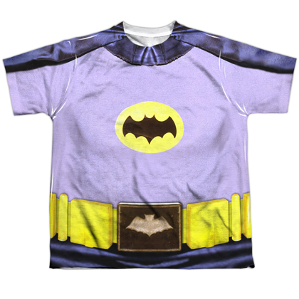 Batman Classic Youth Costume Tee