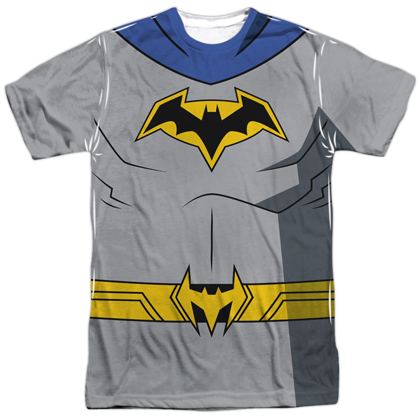 Batman Unlimited Costume Tee