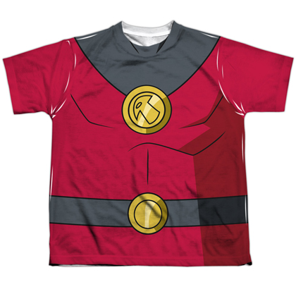 Robin Batman Unlimited Youth Costume Tee