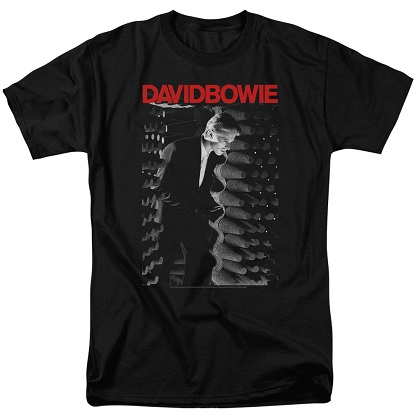 David Bowie Station to Station Tshirt