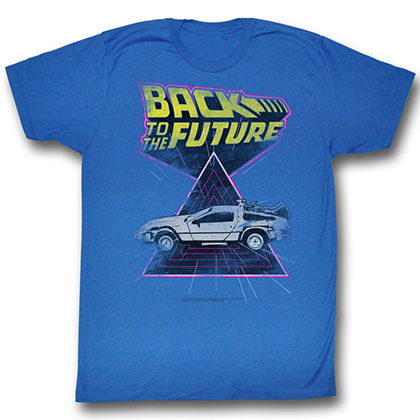 Back To The Future Speed Demon T-Shirt