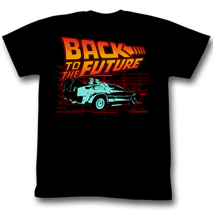 Back To The Future Itll Be T-Shirt