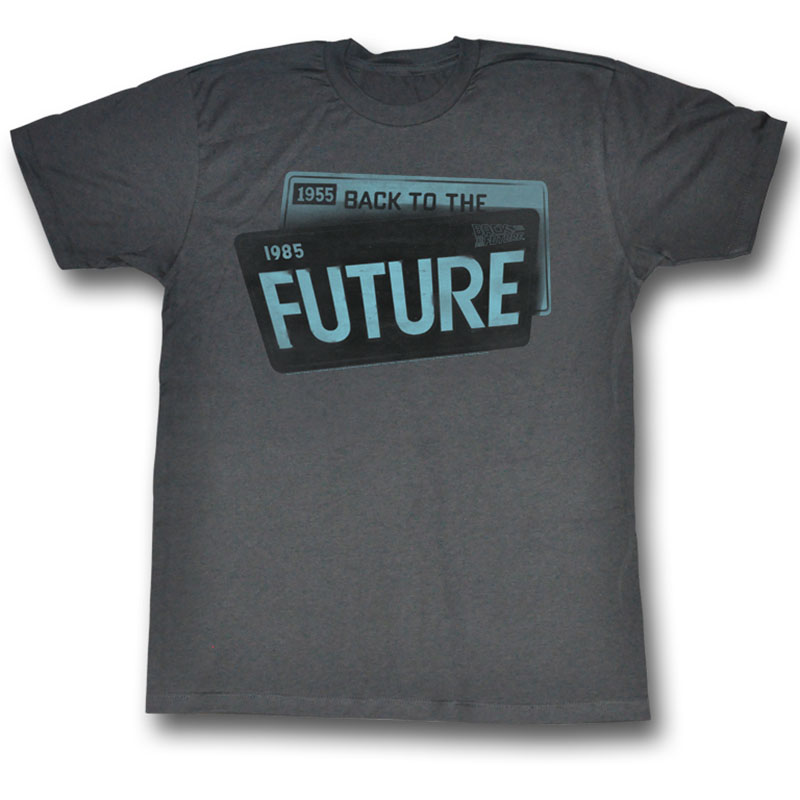 Back to the future license t shirt for T shirt licensing agreement