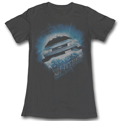 Back To The Future Daba Dee Dabu Die T-Shirt