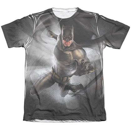 Batman v Superman Batman Light Sublimation T-Shirt