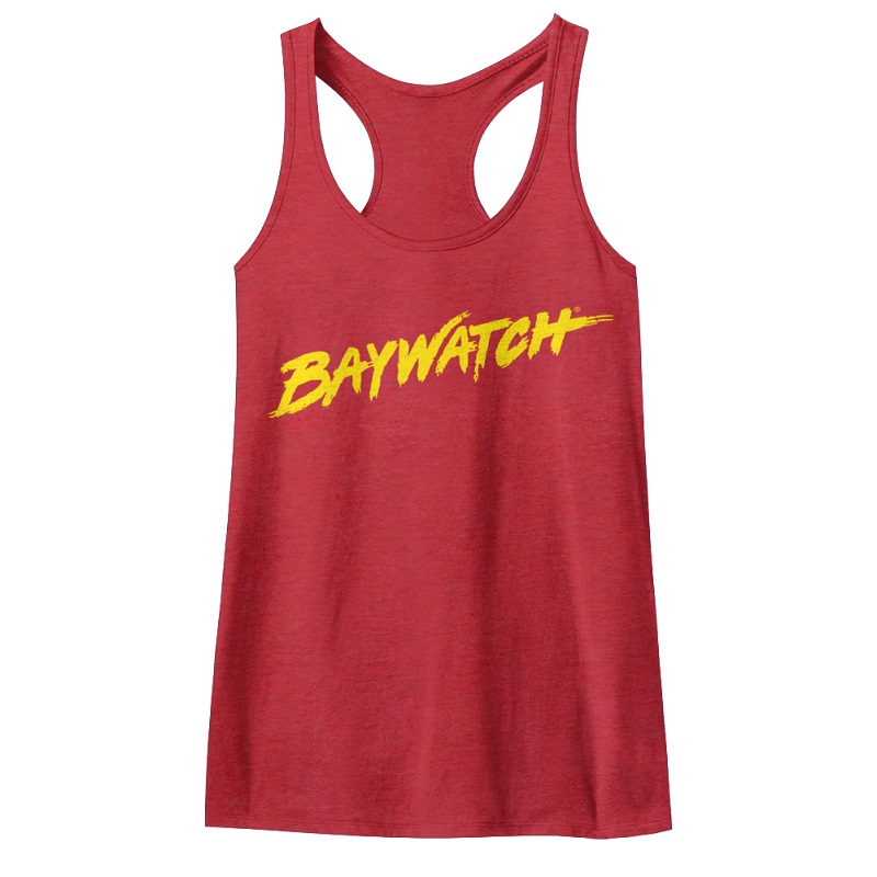 Baywatch Women's Tank Top