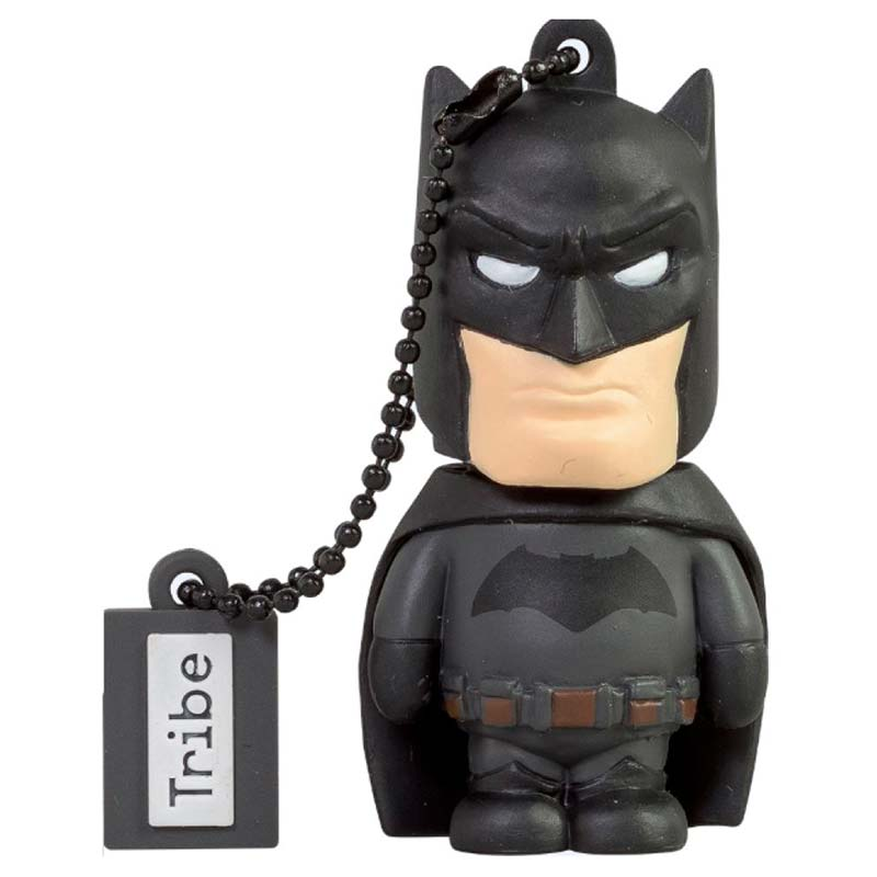 Batman Black Superhero USB Flash Drive