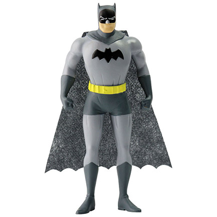 Batman Bendable Toy 5-Inch Figure