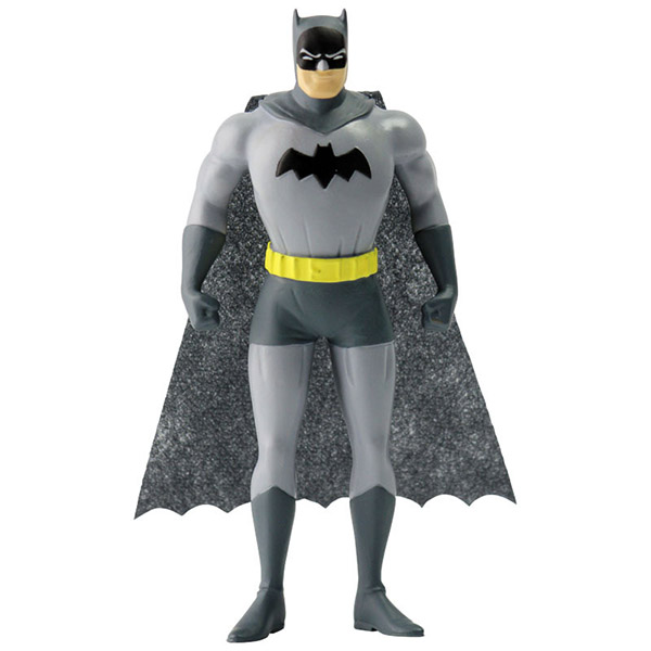 Batman Bendable Toy Figure