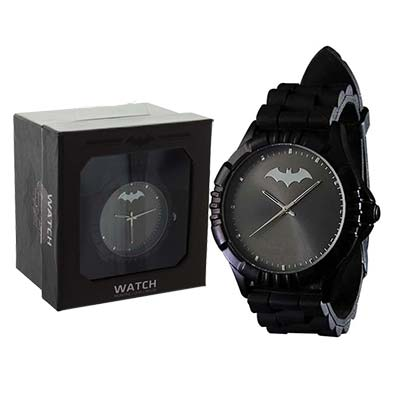 Batman Dark Knight Black Men's Watch