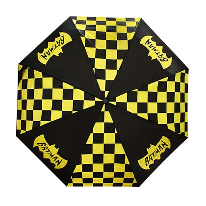 Batman Logo Umbrella
