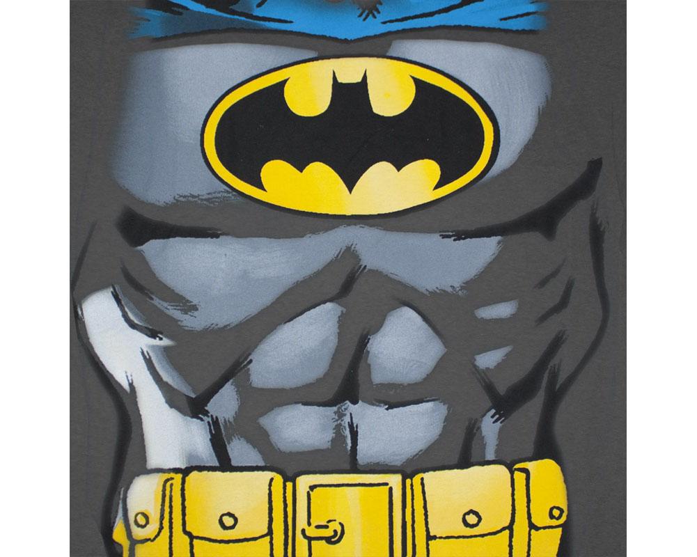 Classic Batman Halloween Costume Shirt