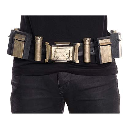 Batman Costume Utility Belt