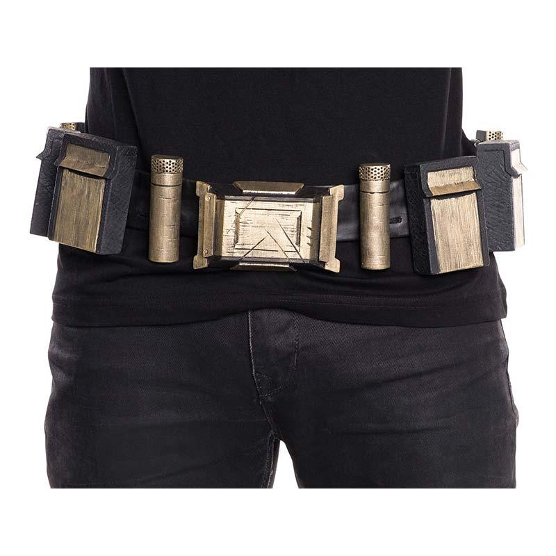 Batman Utility Belt Costume Accessory