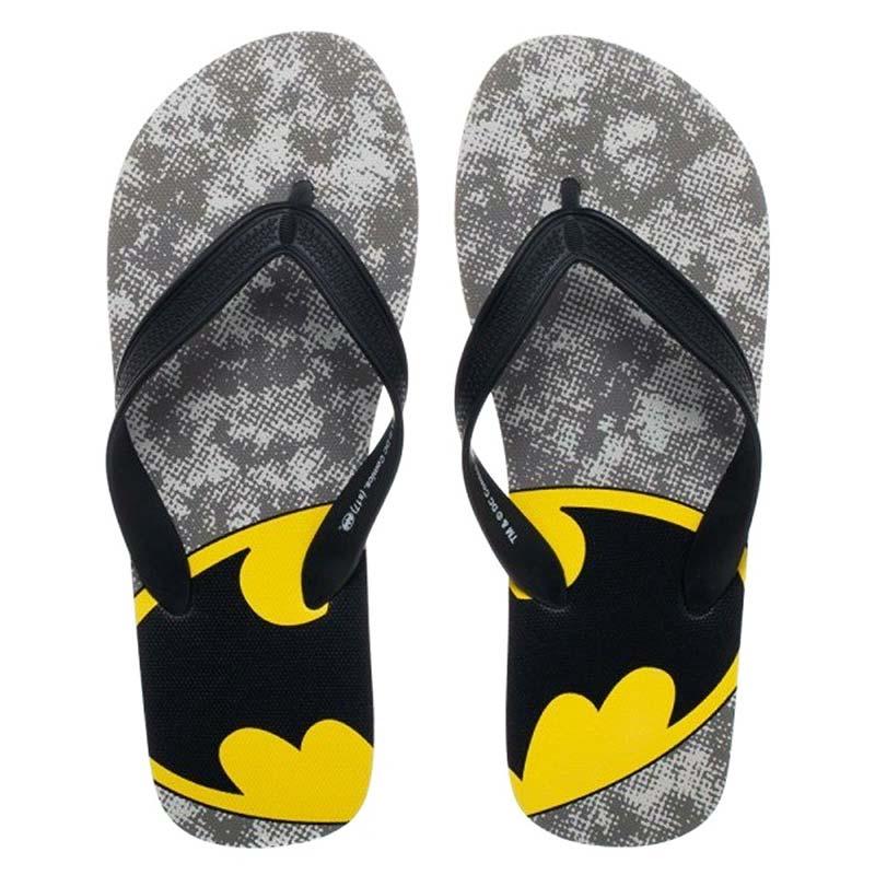 Batman Logo Unisex Flip Flops