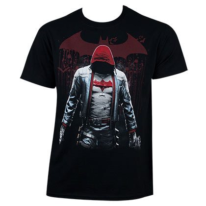 Batman Under the Red Hood Tee Shirt