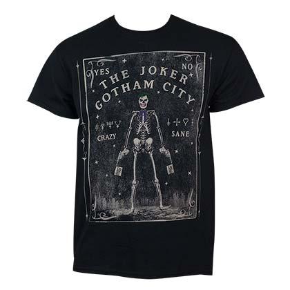 Joker Tarot Card Tee Shirt