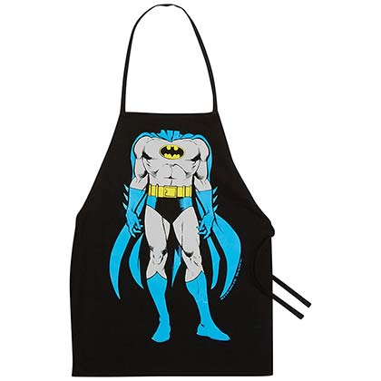 Batman Kids Costume Apron