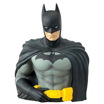 Batman Knight Bank