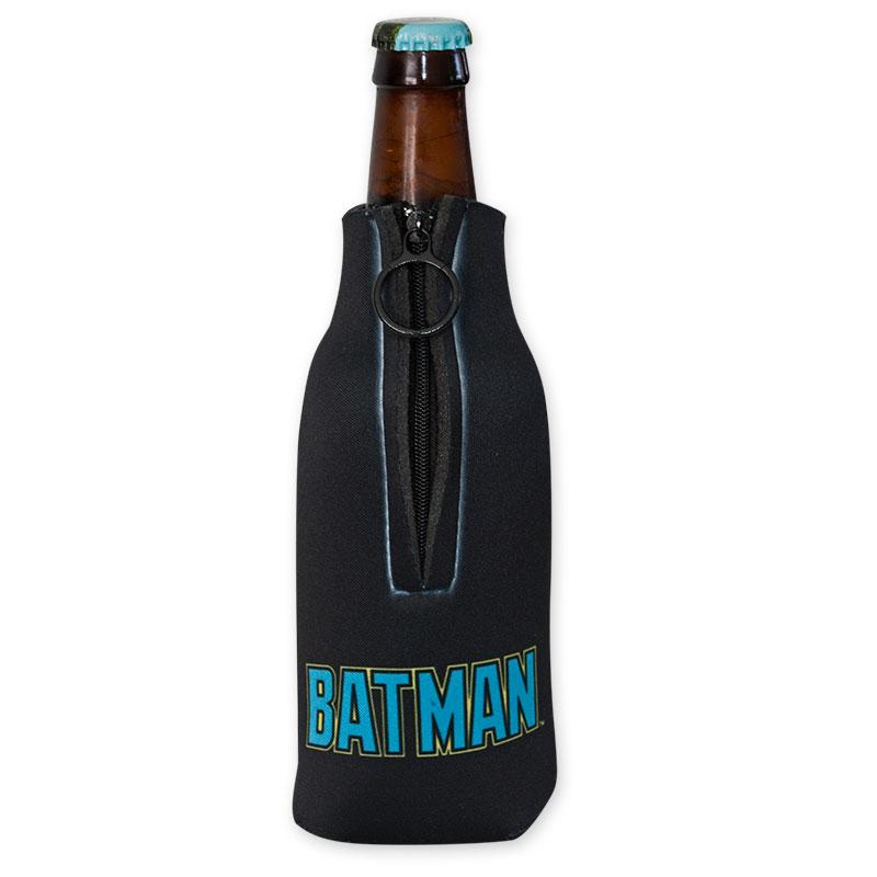 DC Batman Bottle Cooler