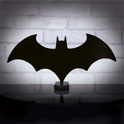 Batman Eclipse Silhouette Light