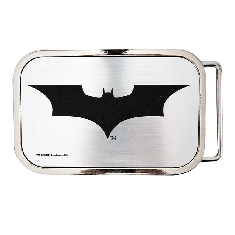 Batman Rectangle Belt Buckle