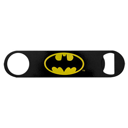 Batman Comic Bottle Opener