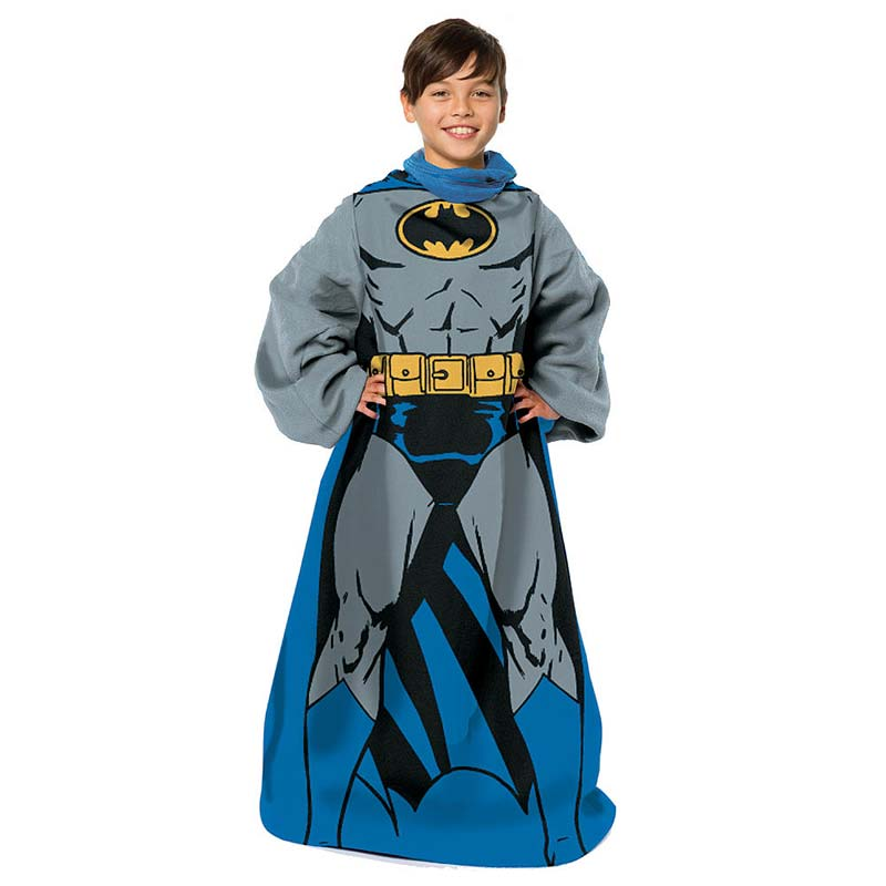 Batman Youth Snuggie