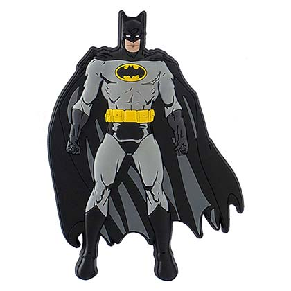 Batman PVC Soft Touch Magnet