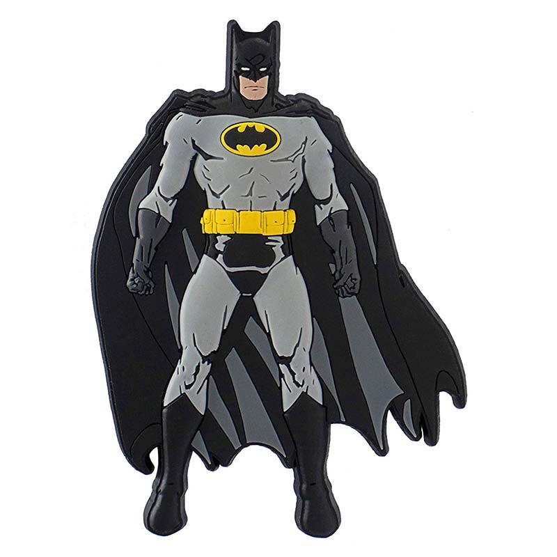 Batman Soft Touch Magnet