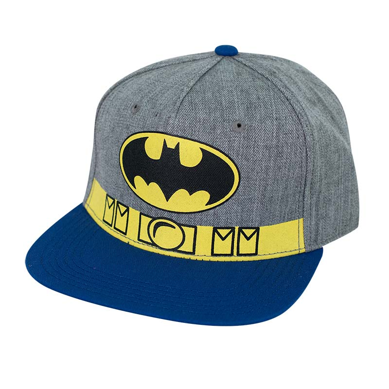 Batman Utility Belt Hat