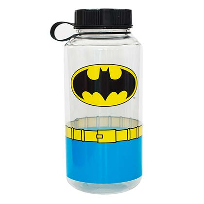Batman Comic 1000ML Water Bottle