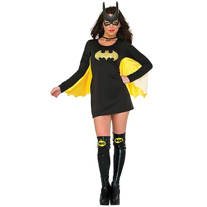 Batman Women's Winged Dress