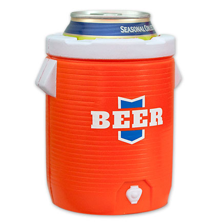 Beer Cooler Koozie