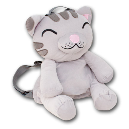 Big Bang Theory Soft Kitty Backpack