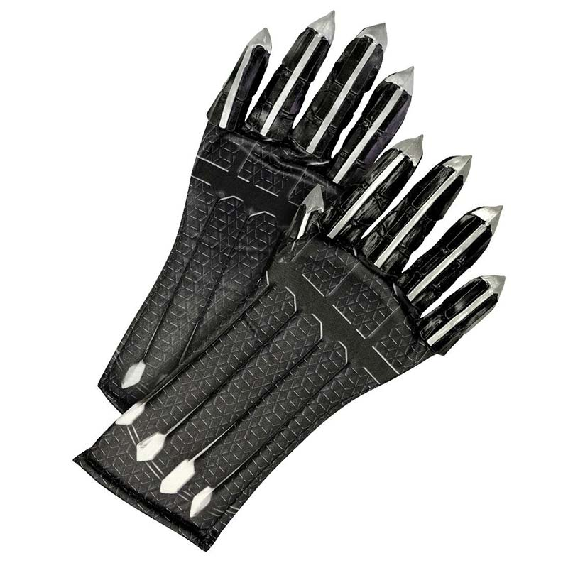 Black Panther Kids Gloves