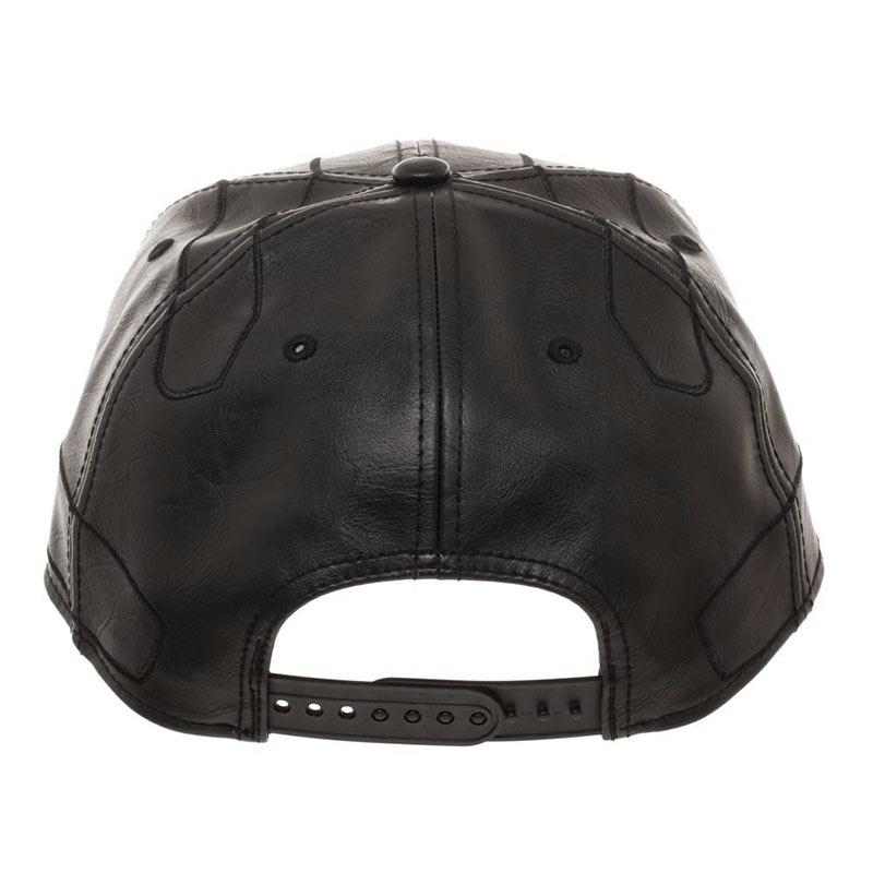 Black Panther Black Suit Up Snapback Hat  21e56a00ef4c