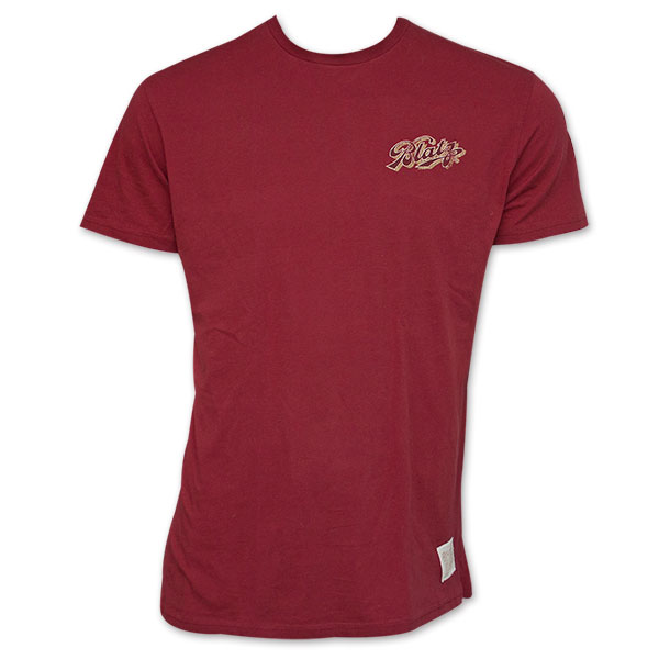 Blatz Beer Vintage Shirt | 600 x 600 jpeg 30kB