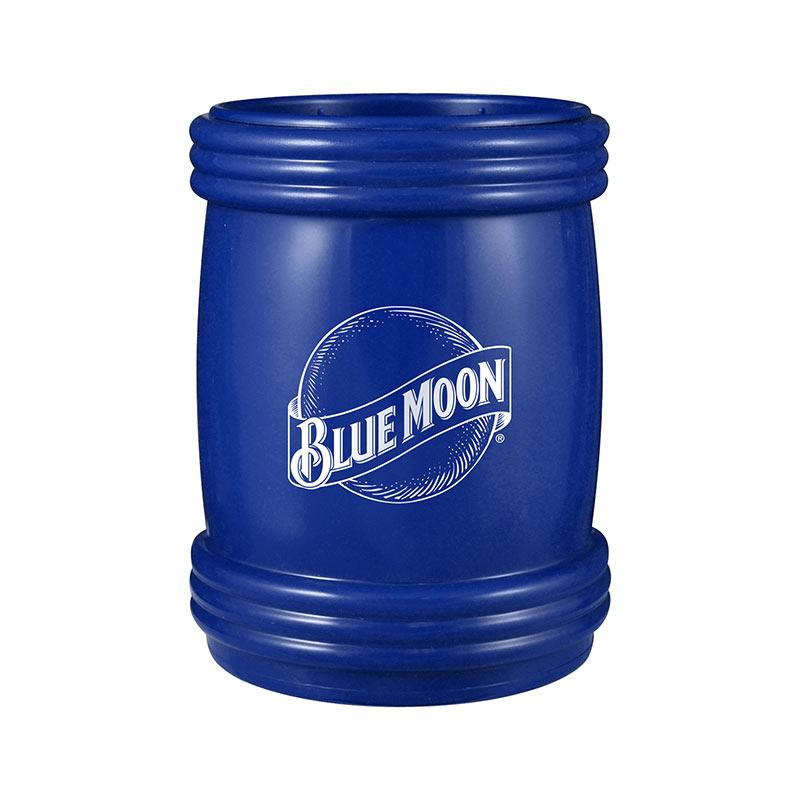 Blue Moon Logo Magnet Can Cooler Holder