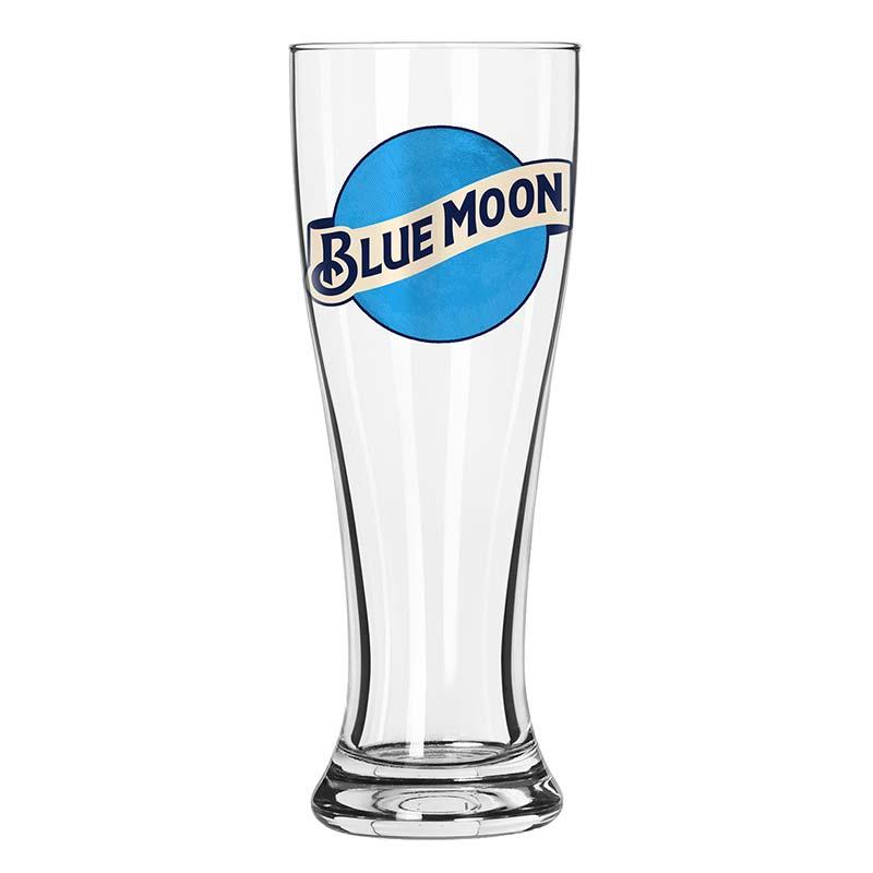 Blue Pint Glasses