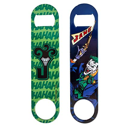The Joker Bar Blade Speed Opener