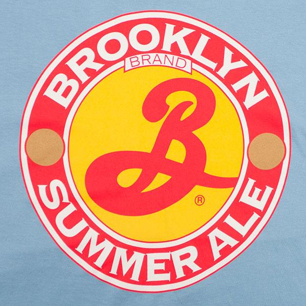 Brooklyn Brewery Summer Ale Men's Shirt